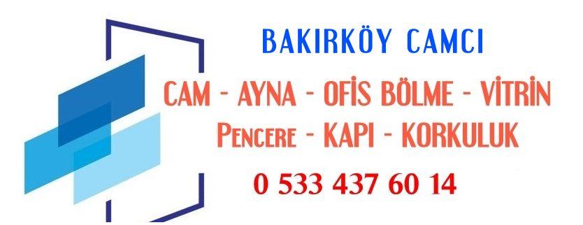 Bakırköy Camcı
