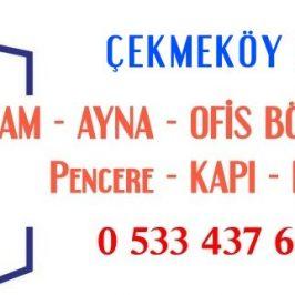 Çekmeköy Camcı