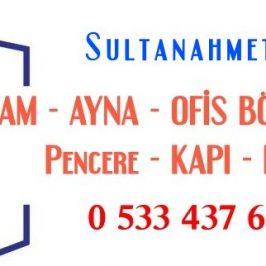 Sultanahmet Camcı