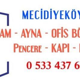 Mecidiyeköy Camcı