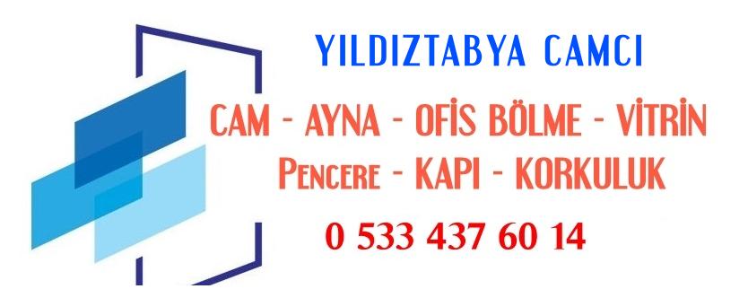 Gaziosmanpaşa Yıldıztabya Camcı